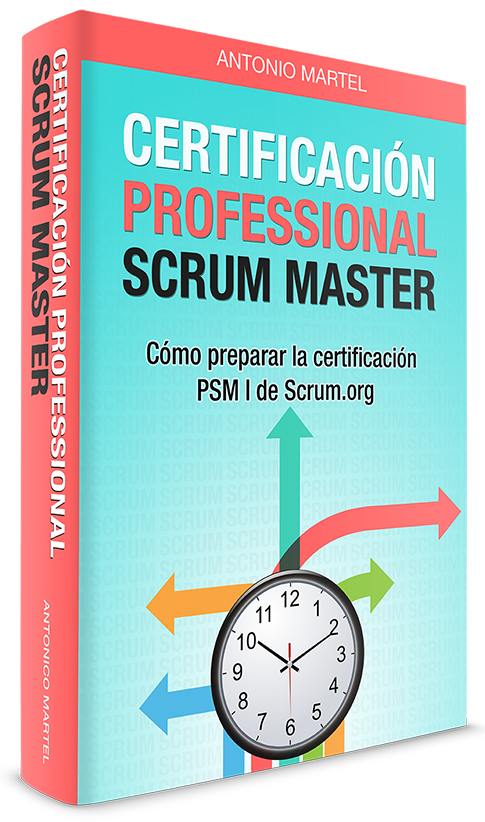 eBook Certificación Professional Scrum Master: PSM I