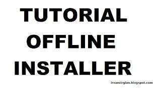 Cara Install Aplikasi Blackberry Secara Offline