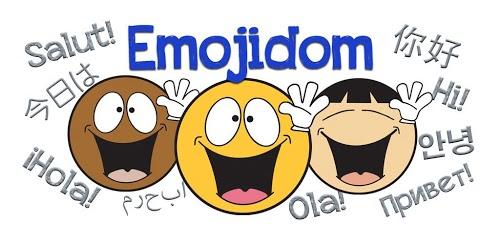 Emojidom Emoji &amp Fun Smileys