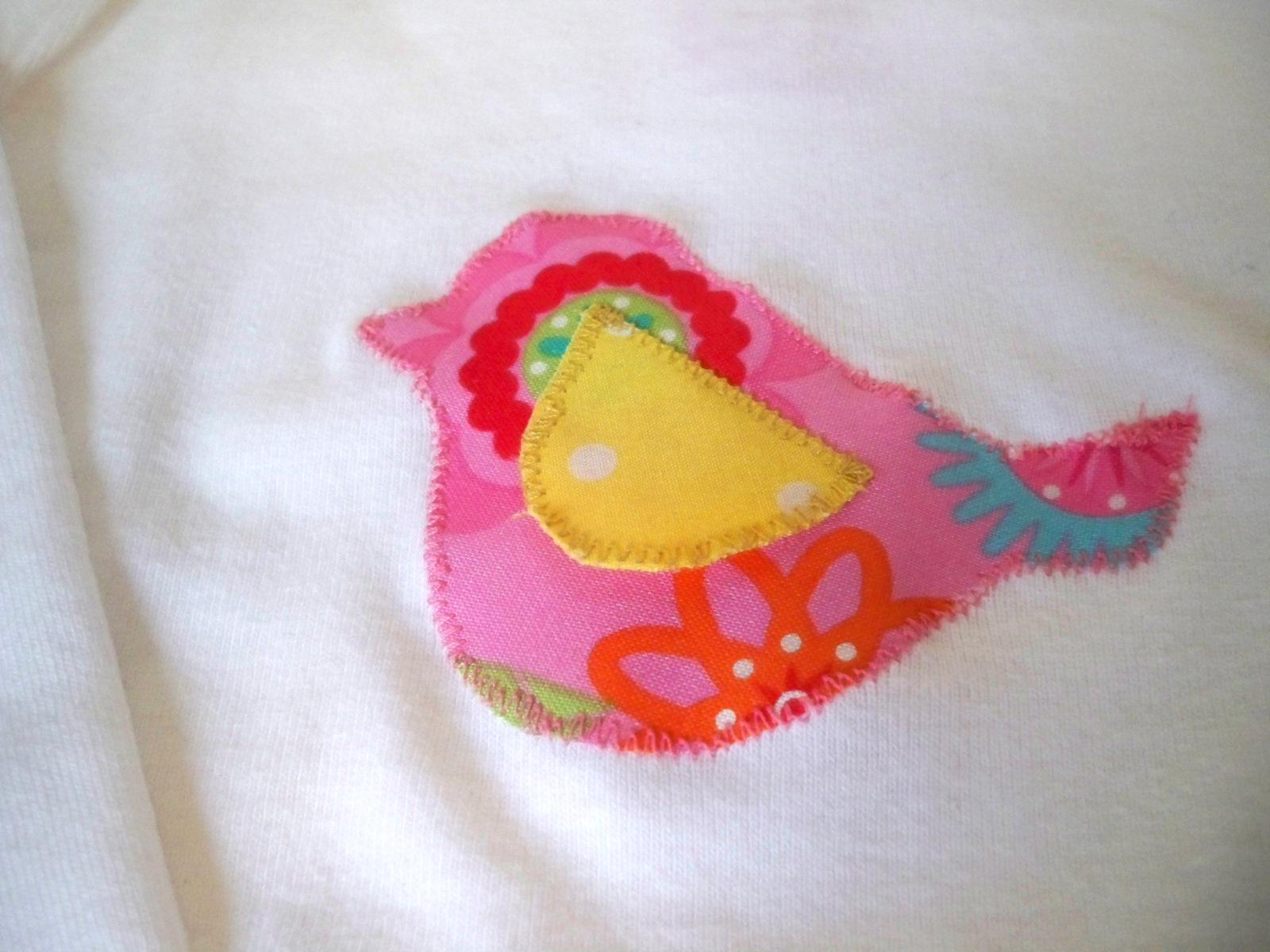 Cute Ladybugs Embroidery Applique - SewWithLisaB.com Children's