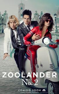 Zoolander 2 ( 2016 )