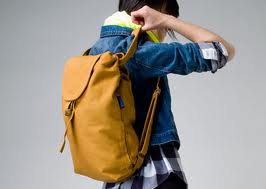 backpacker pemula singapura