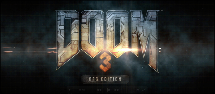 Doom 3 как сделать 1920x1080
