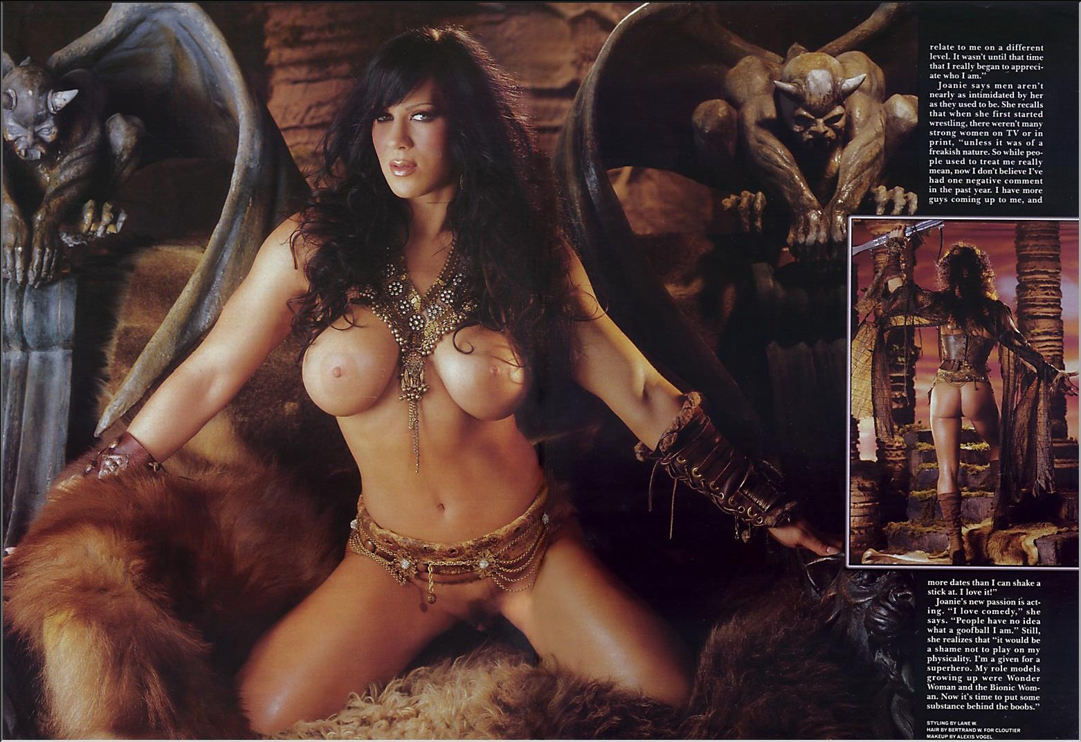 Warrior xena naked sex photos