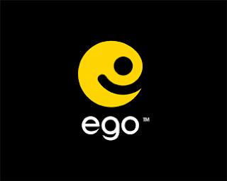 9. Ego Logo