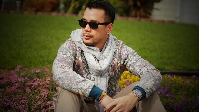 top men fashion blog