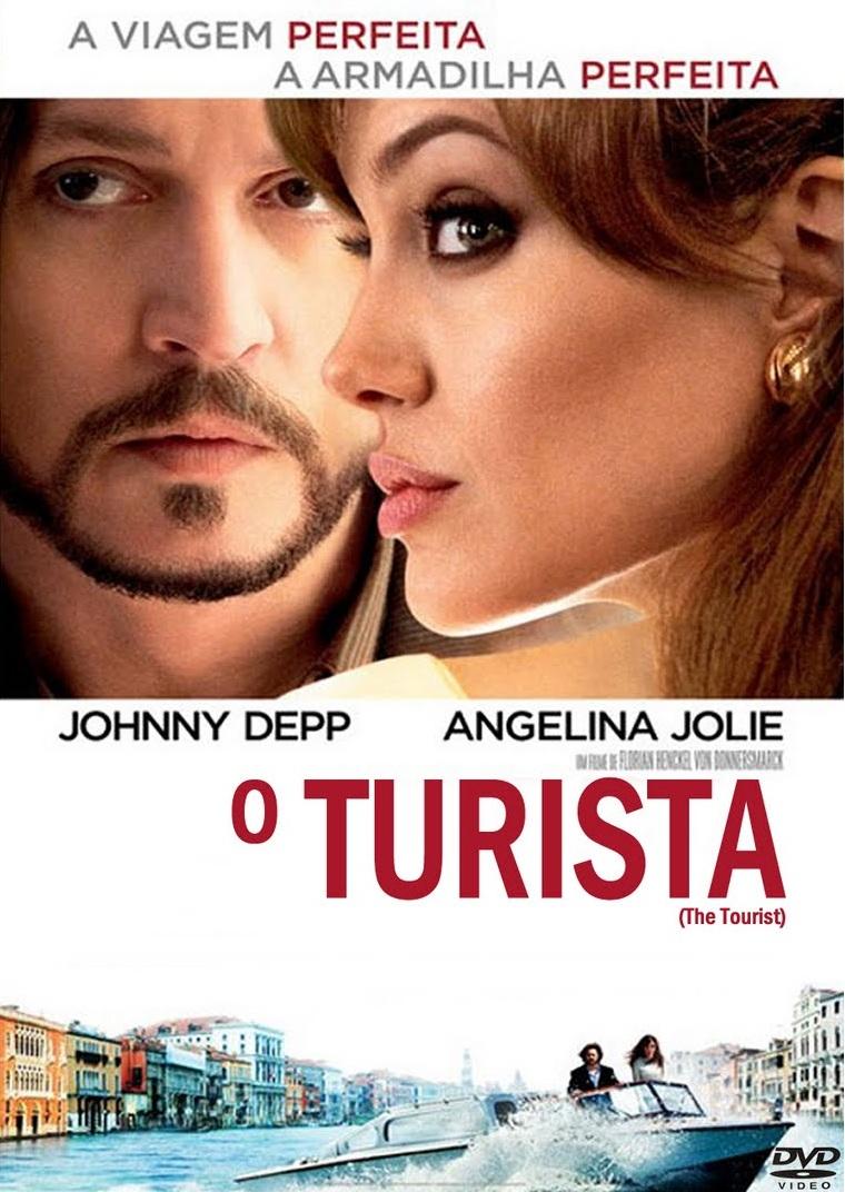O Turista – Dublado (2010)