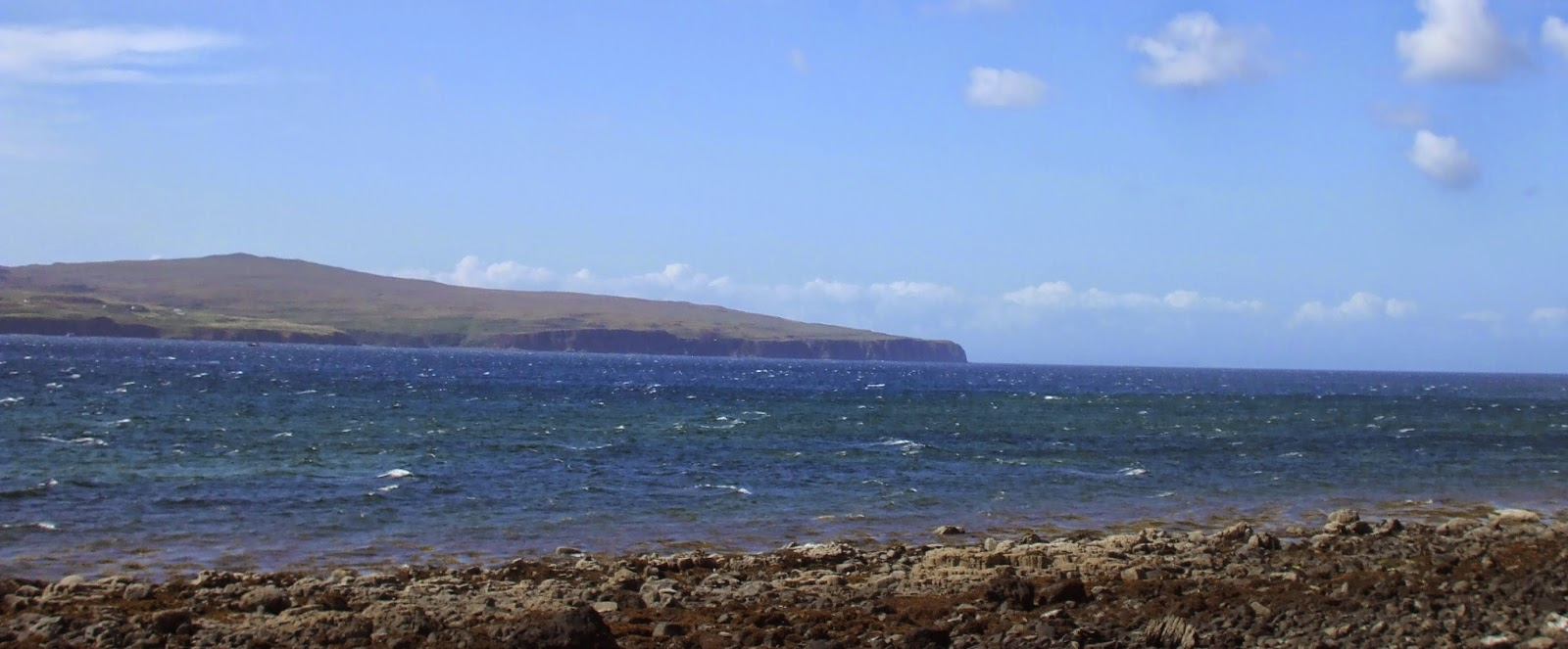 dunvegan head from claggan