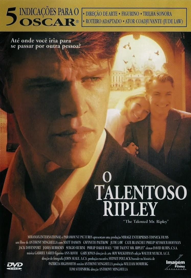 O Talentoso Ripley – Dublado