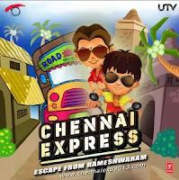 Chennai Express Game Preview v2.0 Apk Full Movie Free 720p HD Mediafire Zippyshare Download http://apkdrod.blogspot.com Download