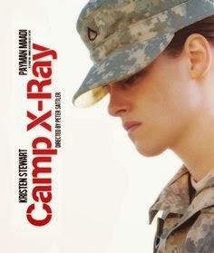 Camp X-Ray 2014 film