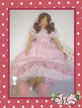 Mis muñecas de trapo