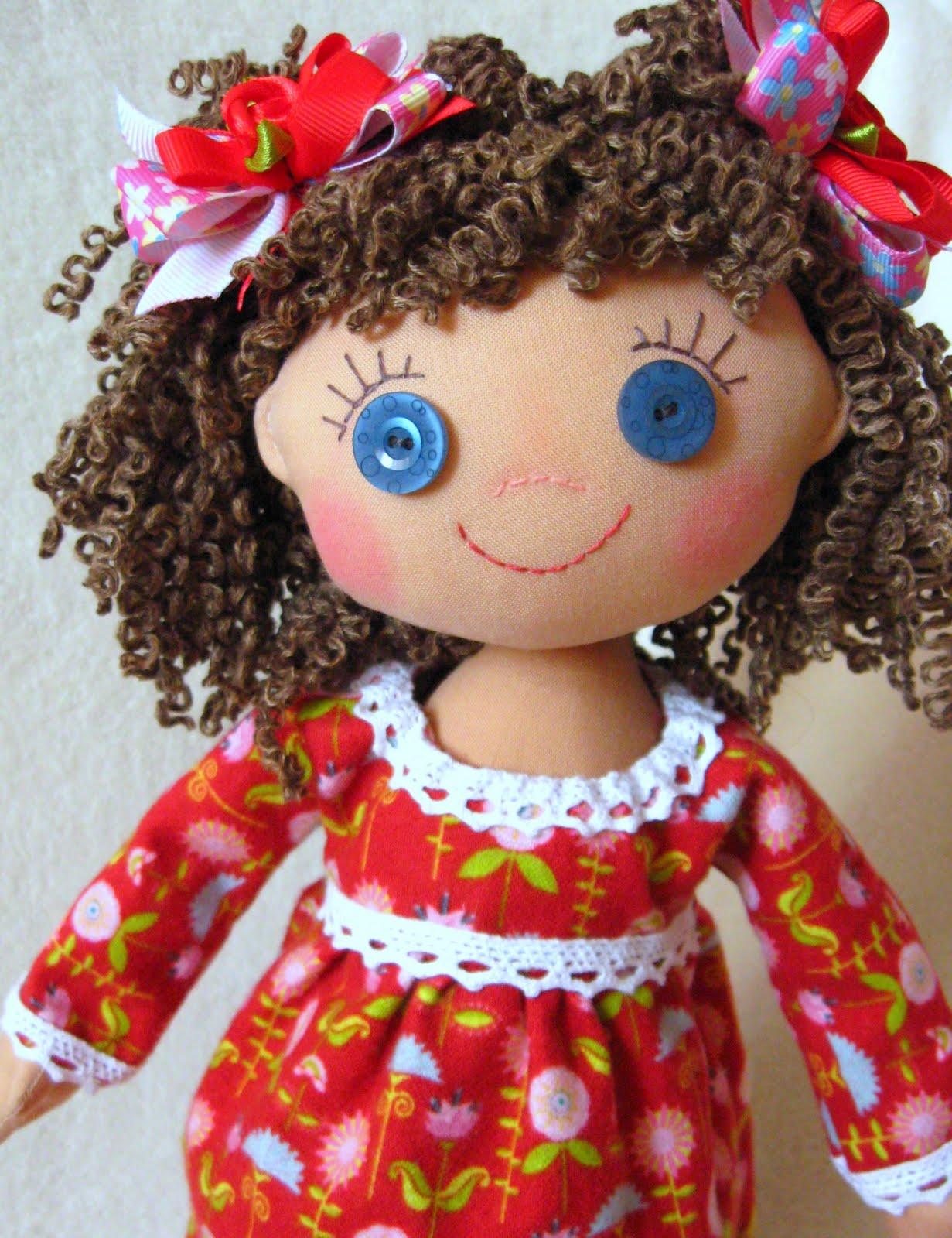 МК. Прически, волосы для кукол Записи в рубрике МК. Прически, волосы 43