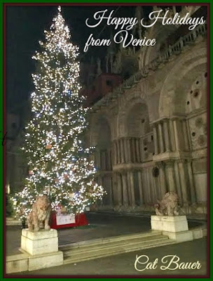 Happy Holidays from Venice