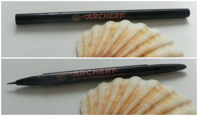 Image of Soap & Glory Archery