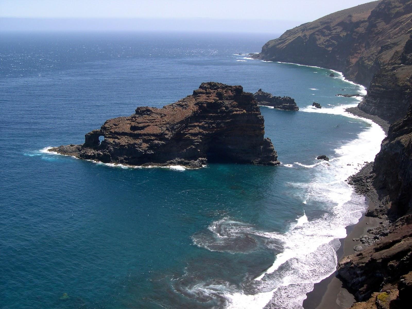 Gira espa ola la palma islas canarias - Ofertas canarias enero ...