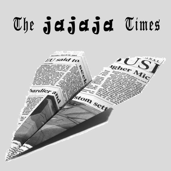 The JA JA JA Times