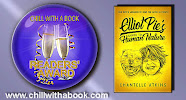 Elliot Pie's Guide To Human Nature by Chantelle Atkins
