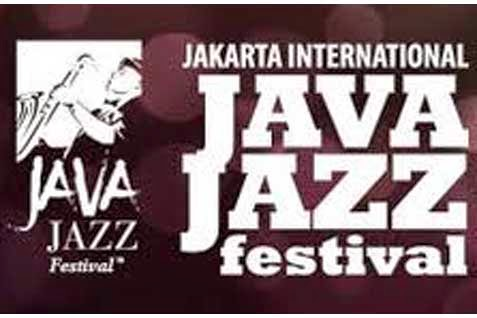 Jadwal Java Jazz On The Move 2015