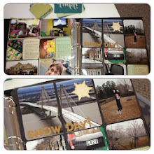 NEW!  Picture My Life Scrapbook System