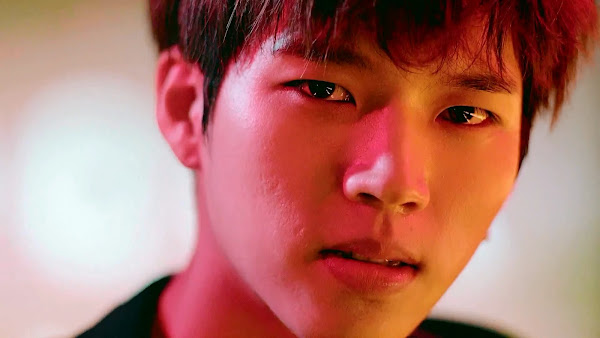 Infinite Back Woohyun