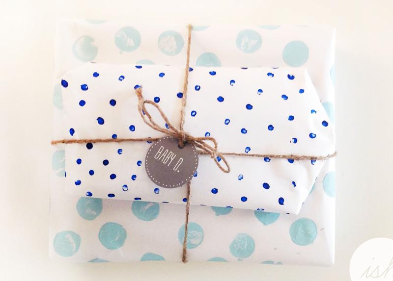 Ideas de c mo envolver regalos maria victrix for Ideas para envolver regalos