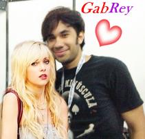 Gabo & Grey -(Gabrey)