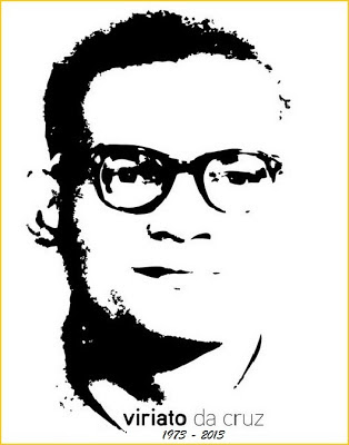 1973 - 2013, 40 anos da morte de Viriato da Cruz