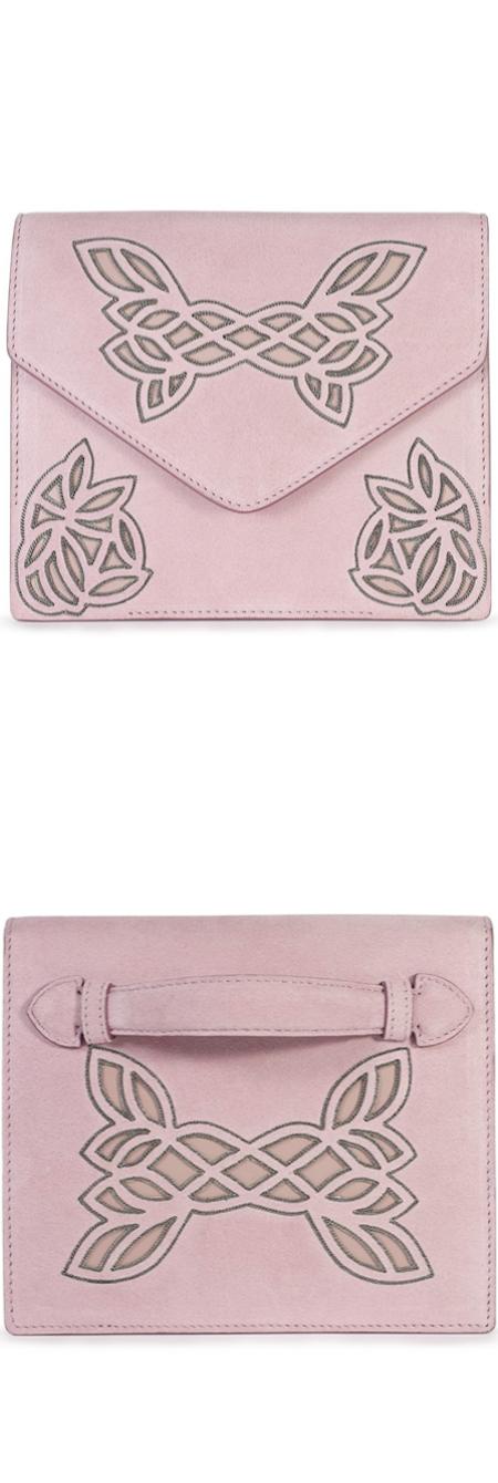 Ralph Lauren Evening Clutch handbag