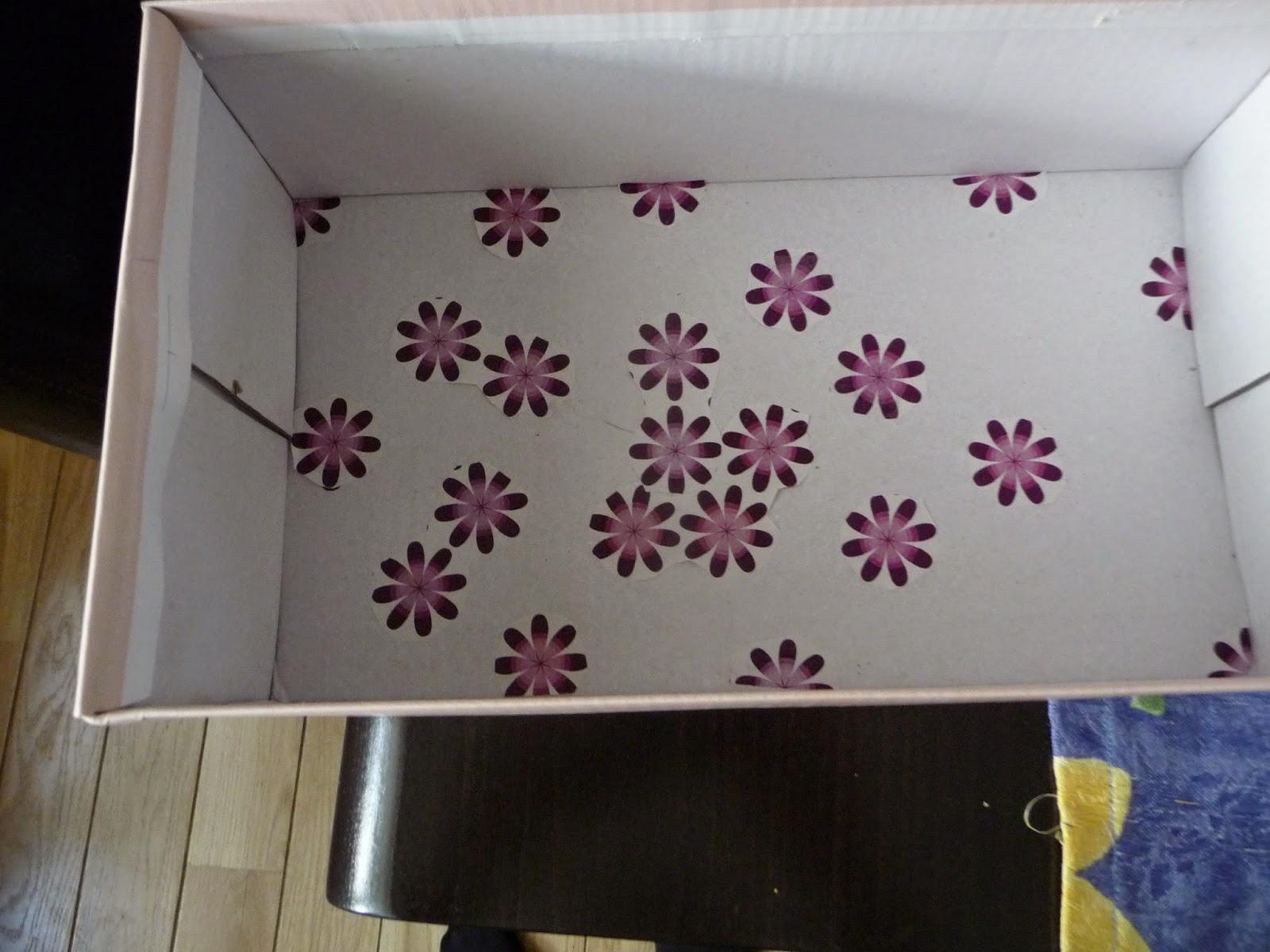 pudełko do przechowywania