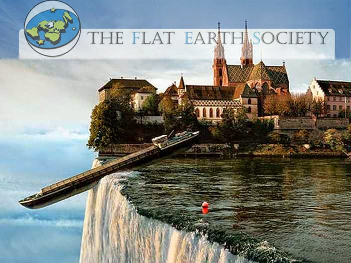 The atlantean conspiracy the flat earth society is controlled the flat earth society is controlled opposition gumiabroncs Gallery
