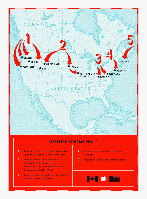 FDRA - Historia de la Defensa: USA