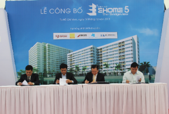 căn hộ Ehome 5, can ho Ehome 5, Ehome 5