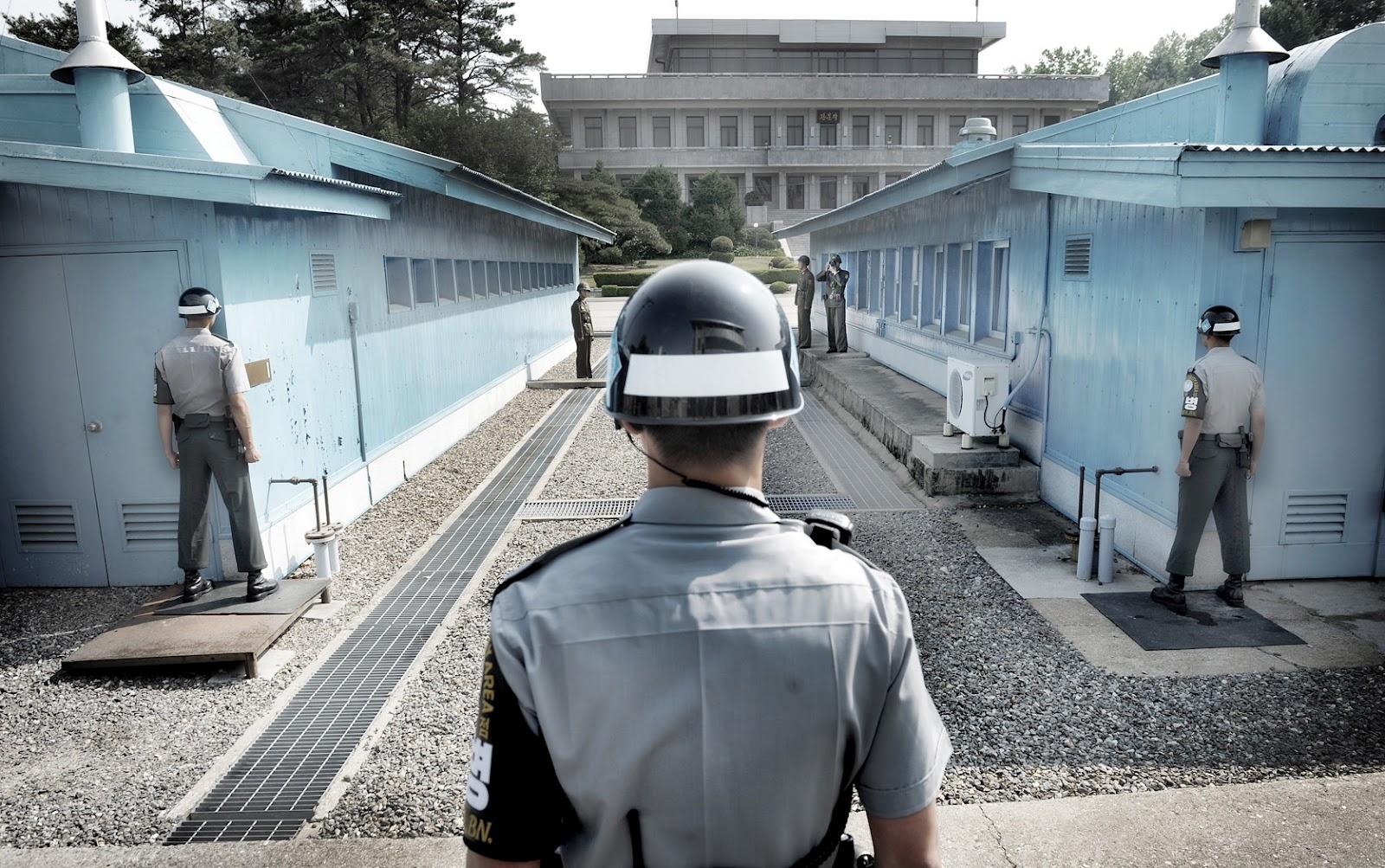 norfkorea
