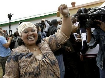 Gloria Bongi Ngema
