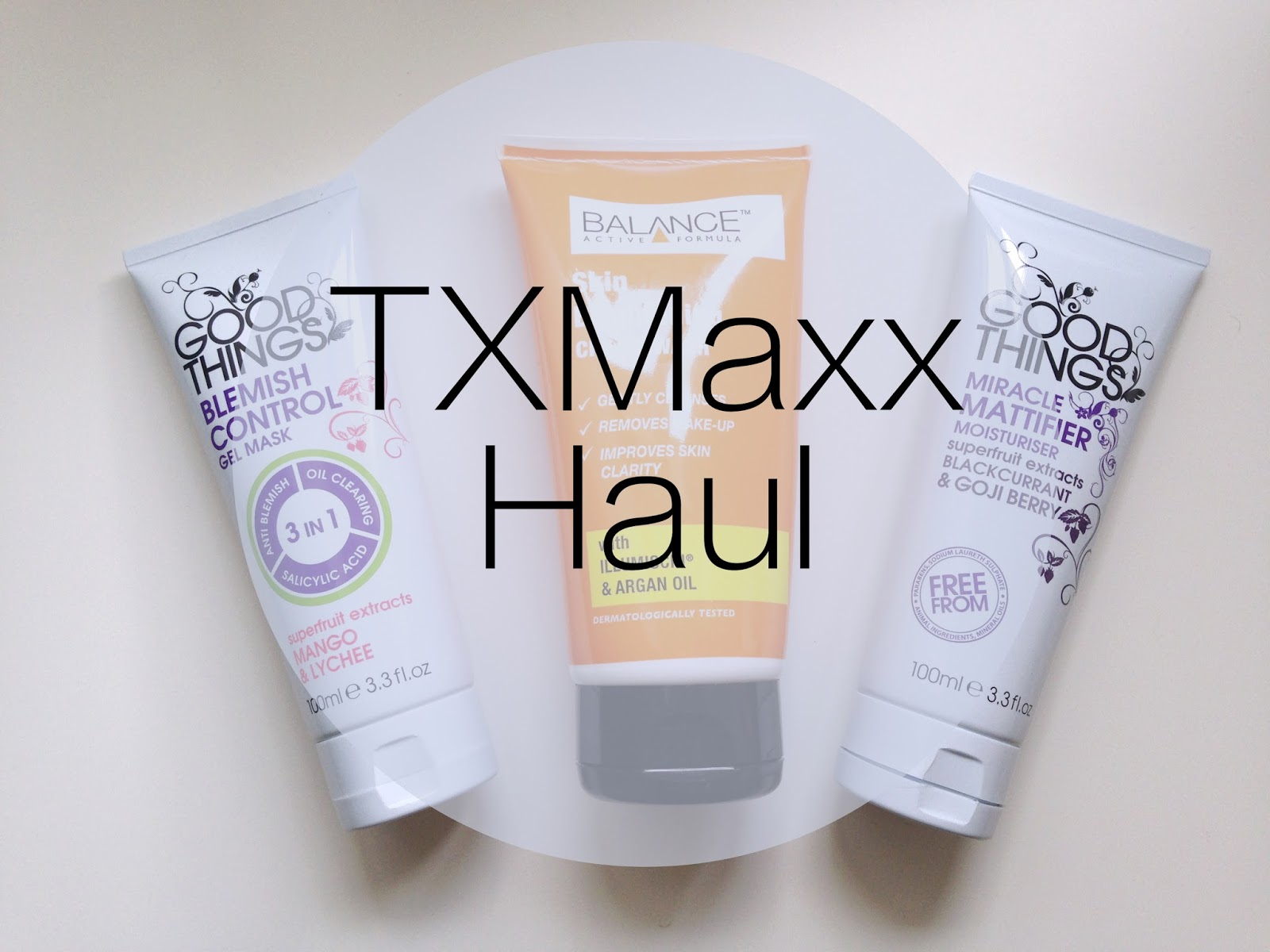 TXMaxx Haul