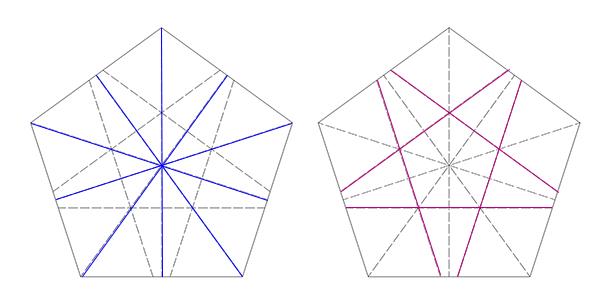 La neurona del manitas diy navidad estrella de origami - Origami de una estrella ...