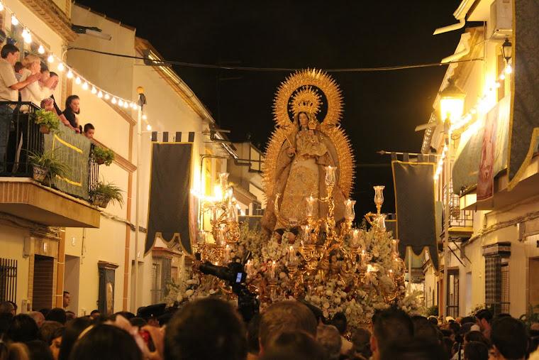 Virgen de Valle Coronada