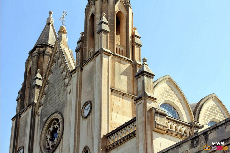 Malte - St Julians