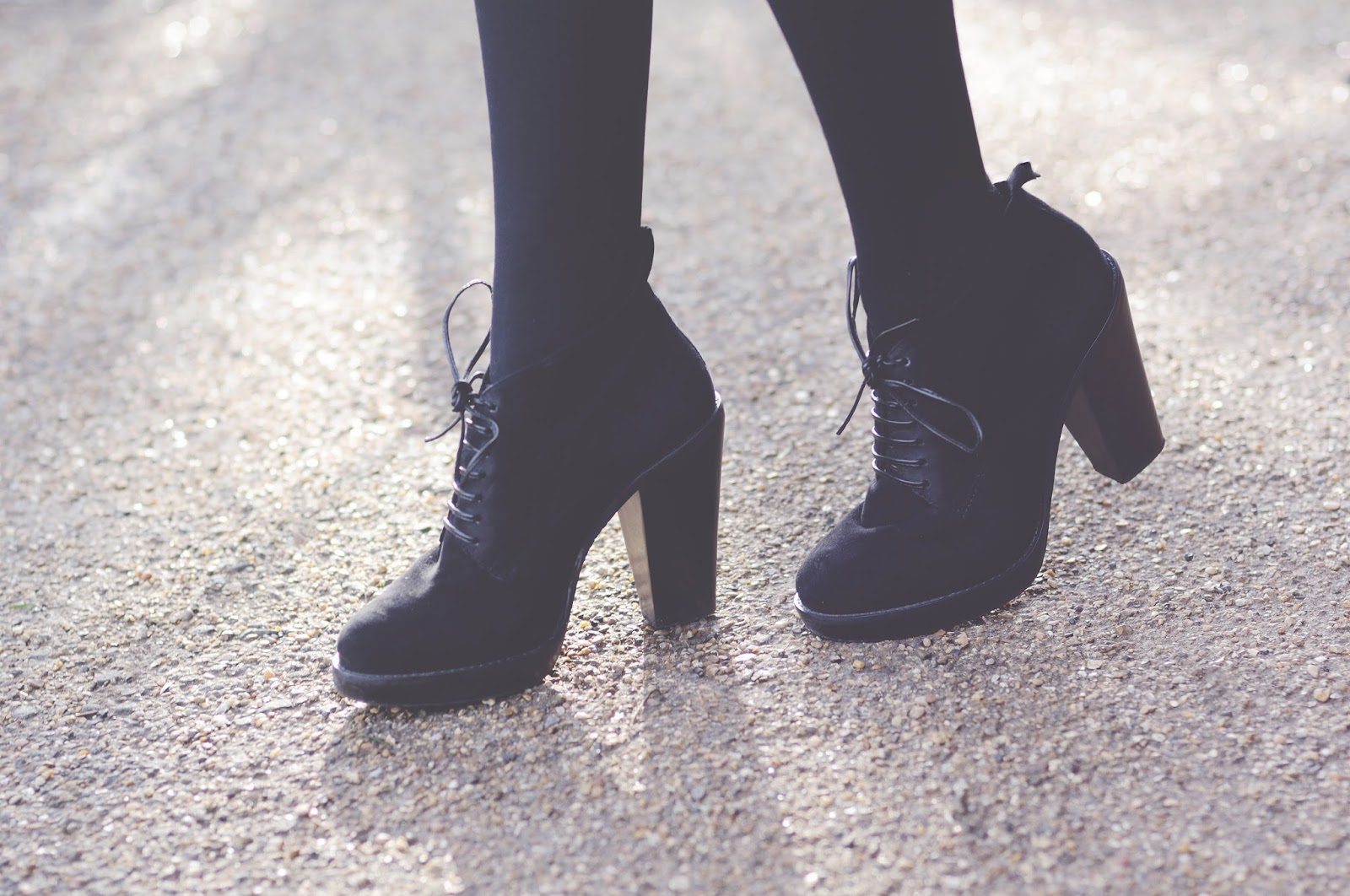 black laced up ankle boots, where to buy laced up ankle boots