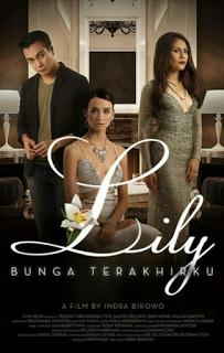 Sinopsis Film Lily Bunga Terakhirku