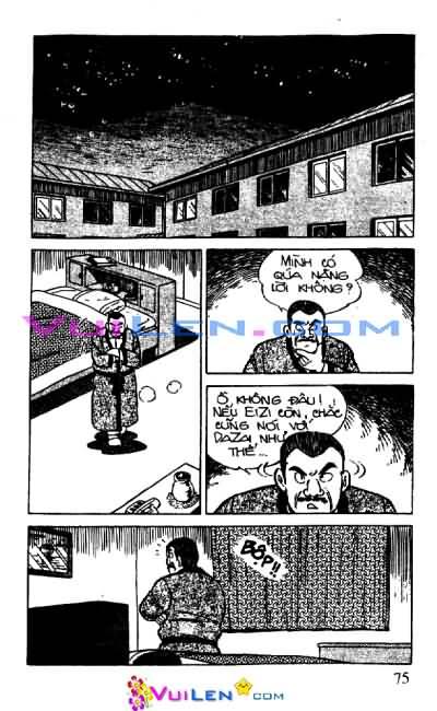 Jindodinho - Đường Dẫn Đến Khung Thành III  Tập 12 page 75 Congtruyen24h