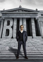 Bull Temporada 2 audio español