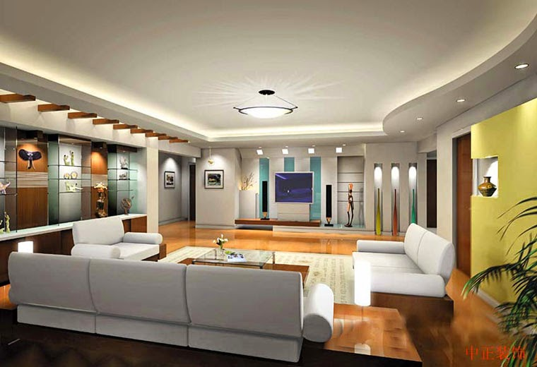 Interior Design Ideas for Modern Homes | MODERN INTERIOR
