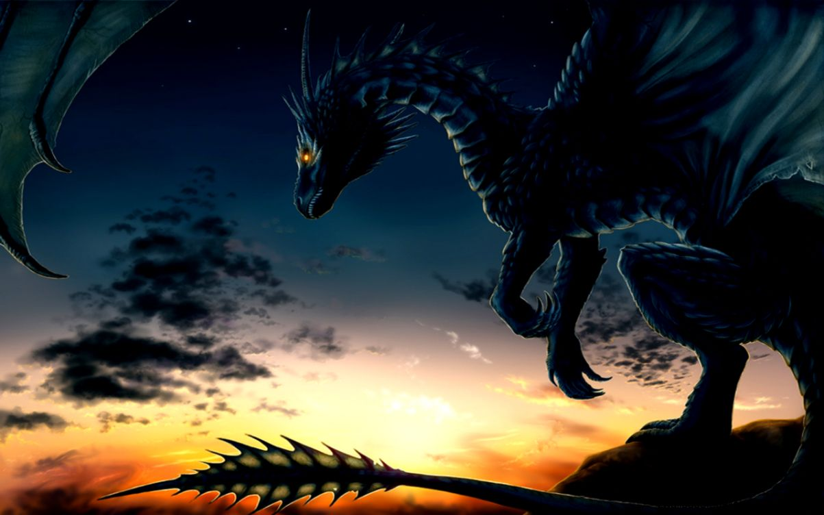Dragon Wallpaper   Dragons Wallpaper 13975575   Fanpop