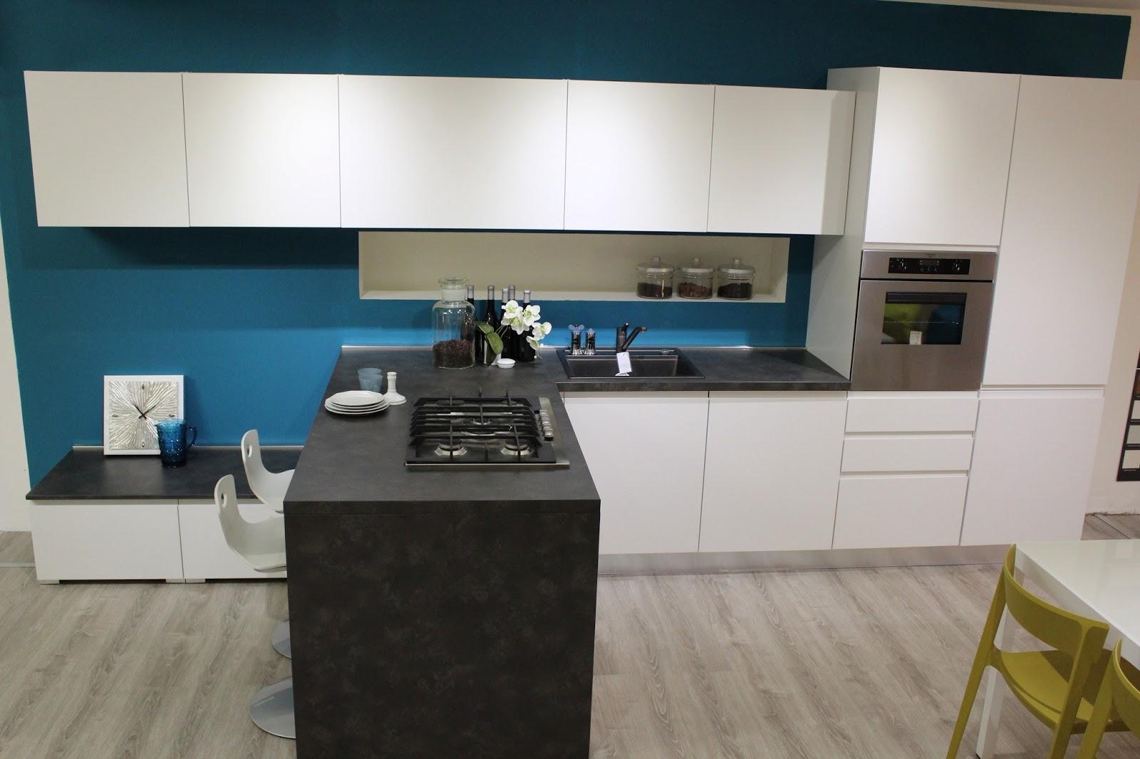 Cucine Arrex. Nuovi spazi, nuove idee! | Eurom Arredamenti il Blog