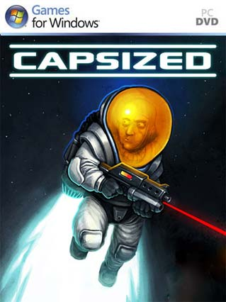Capsized Download for PC