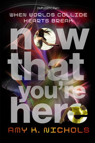 https://www.goodreads.com/book/show/18309634-now-that-you-re-here