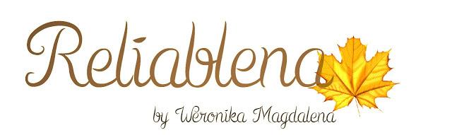 by Weronika Magdalena