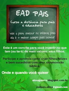 EAD Pais - Ensino à Distância para Pais e educadores.